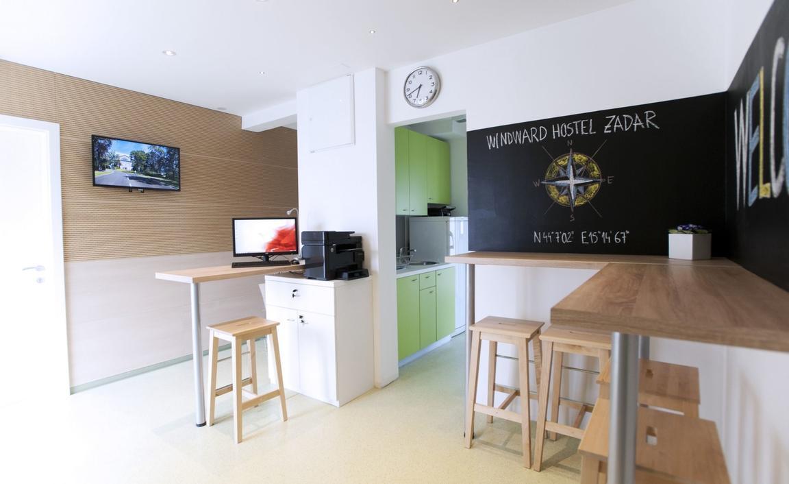 Windward Hostel Zadar best hostels in Zadar