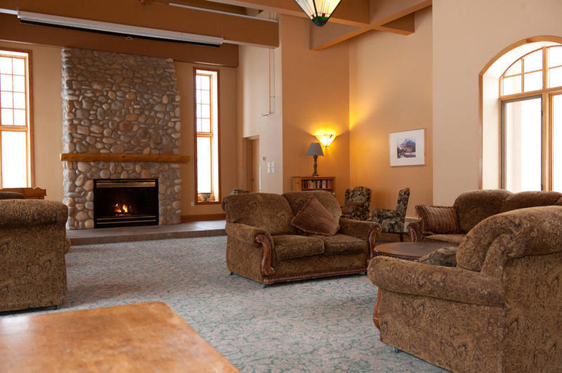 YWCA Banff Hotel best hostels in Banff