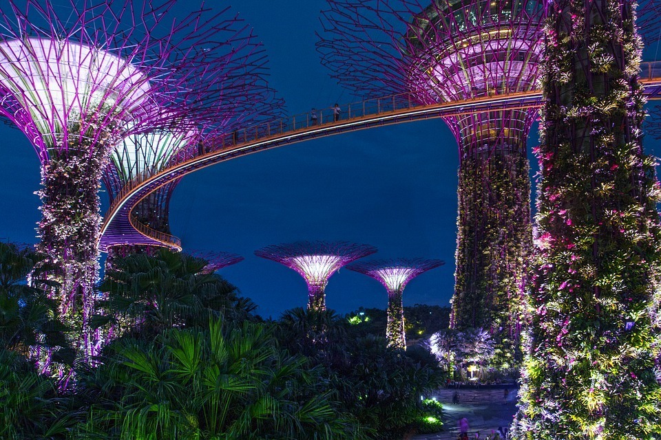 singapore 4 day itinerary