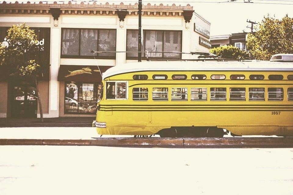 streetcar san francisco