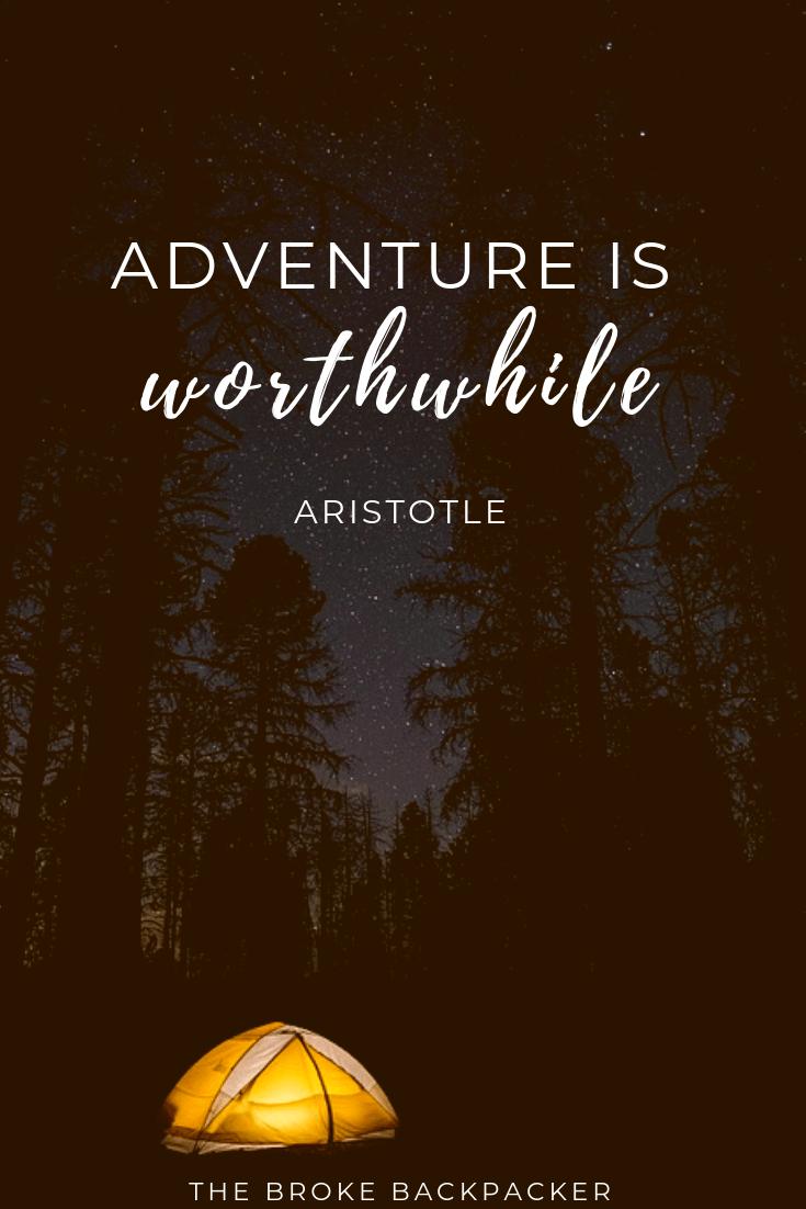 Adventure Quotes 10