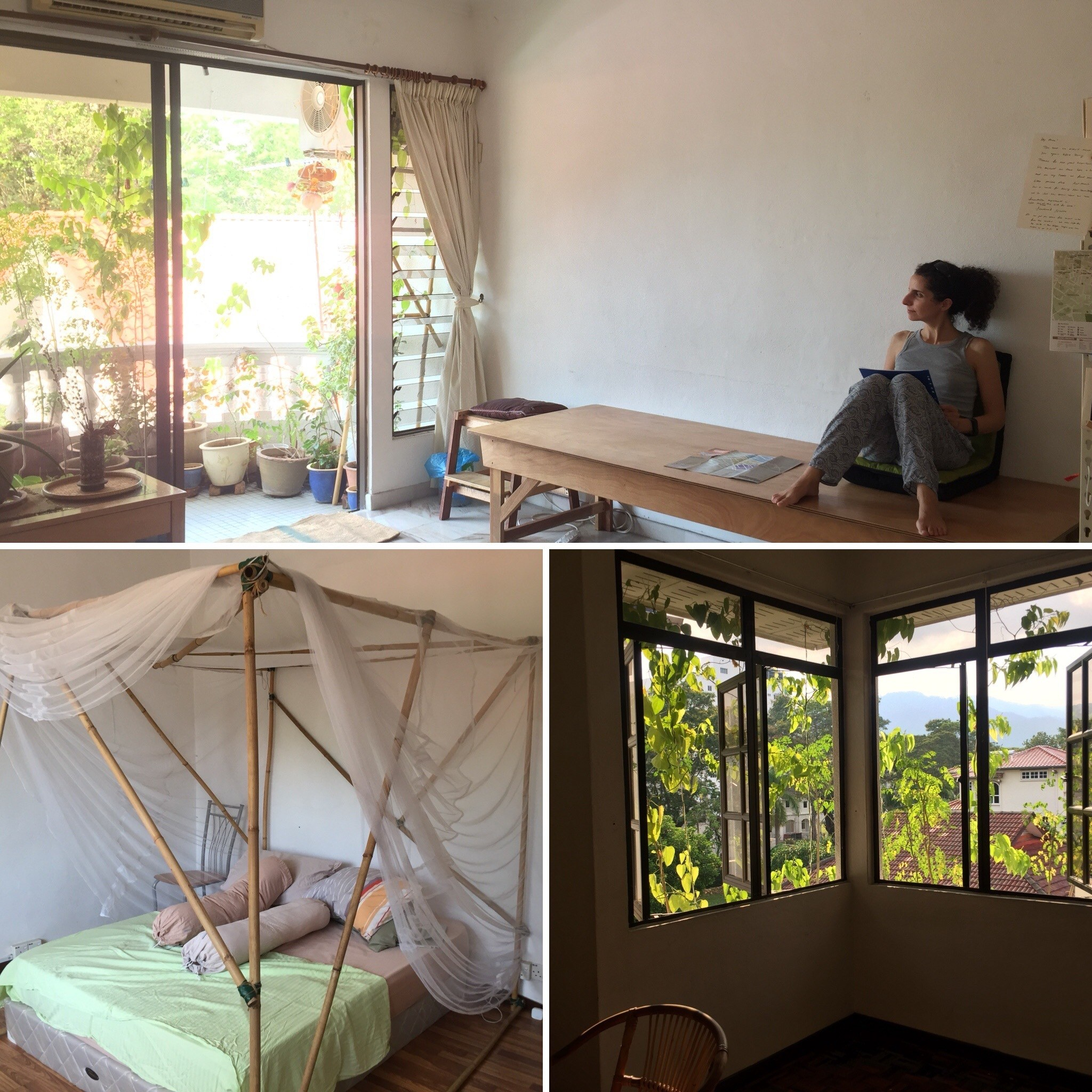 awesome Malaysia Airbnb experience