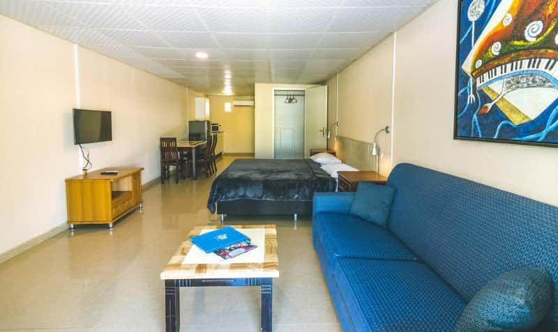 Aruba Blue Village Hotel and Apartments
