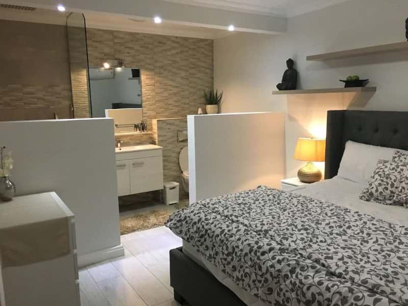 Brandnew 1Bedroom Apartment