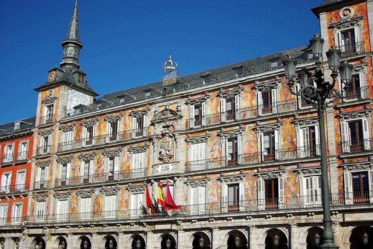 Centro ttd Madrid
