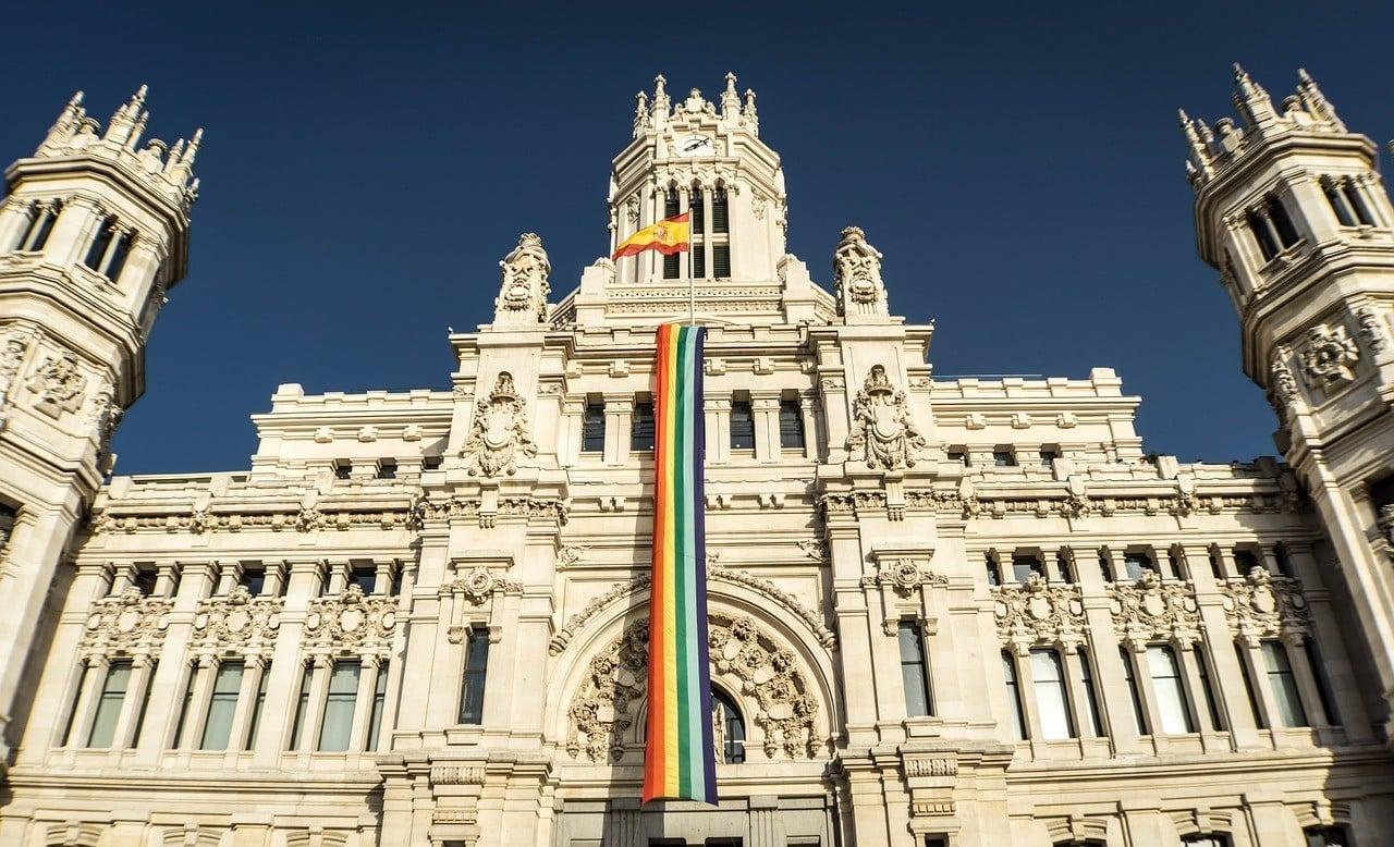 Chueca ttd Madrid