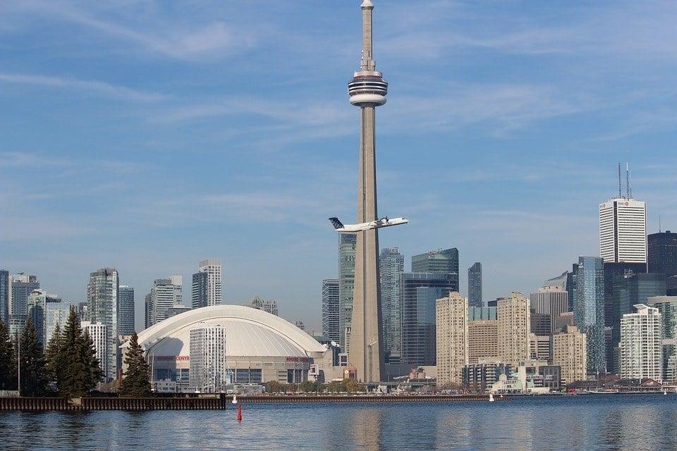Downtown West, Toronto