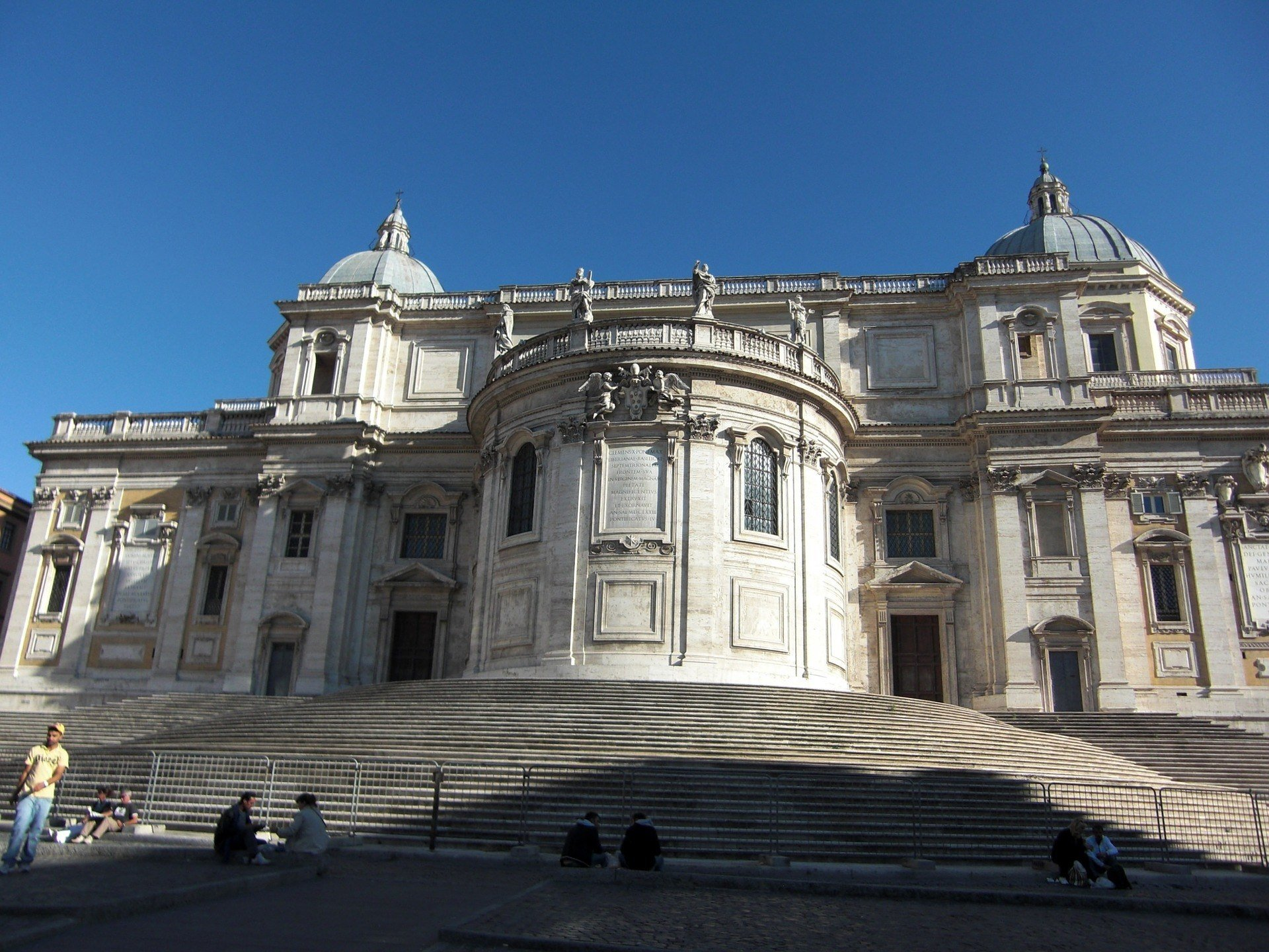 Esquilino - best place to stay in Rome on a budget