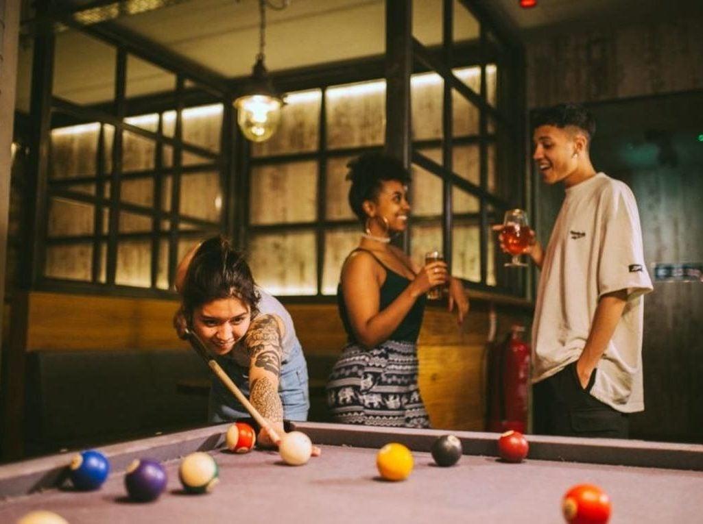 Generator Hostel best party hostels in Europe