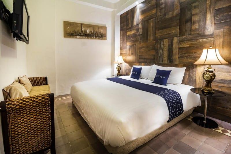 Hotel Cinco22
