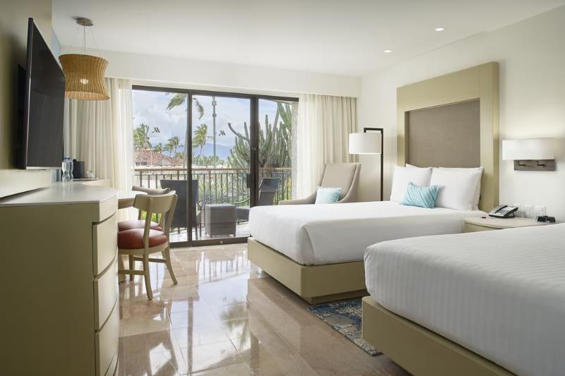 Marriott Puerto Vallarta Resort and Spa