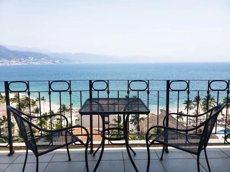 Oceanfront Resort Condo