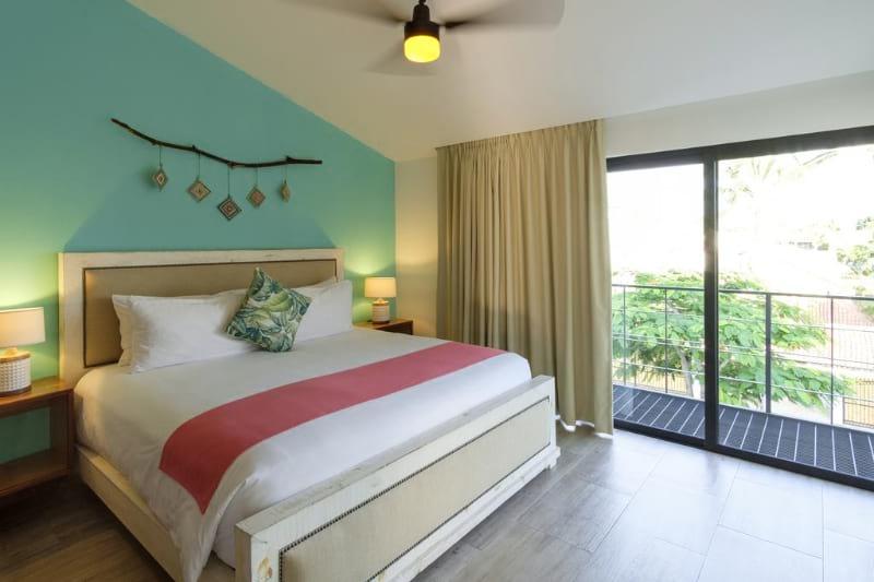San Tropico Petit Hotel and Peaceful Escape