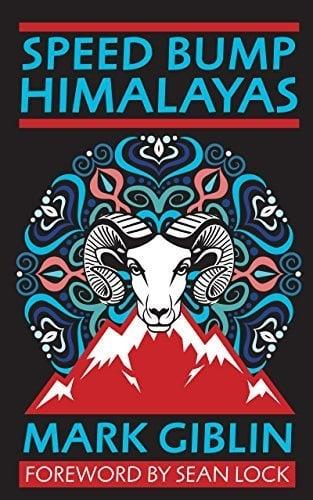 Speed Bump Himalayas - Best Travel Books