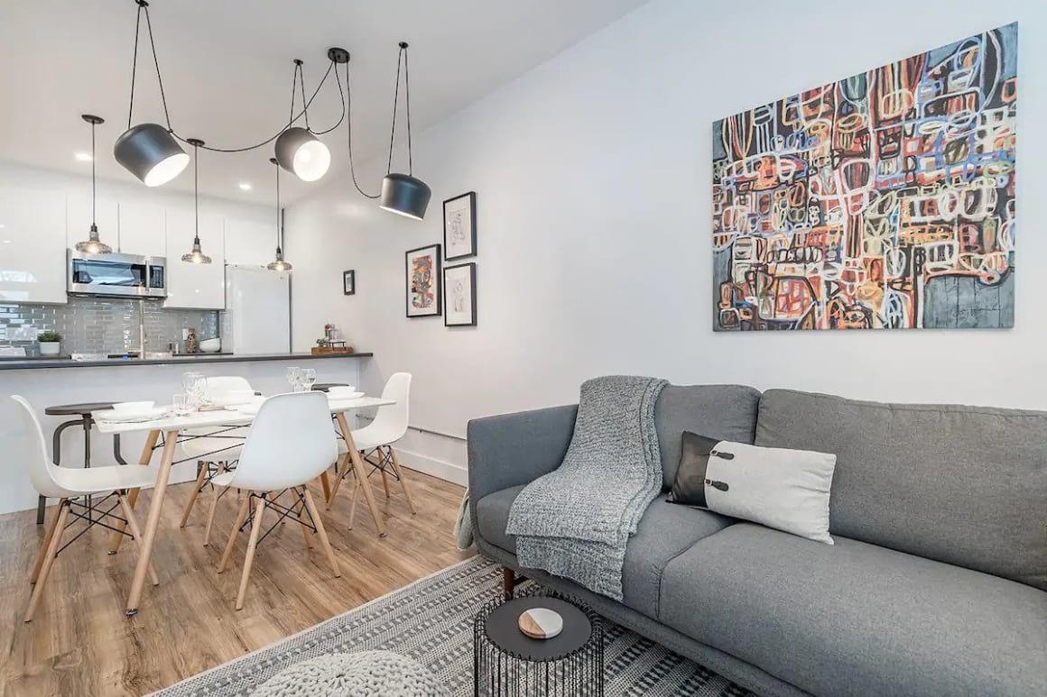 Super Stylish Apartment