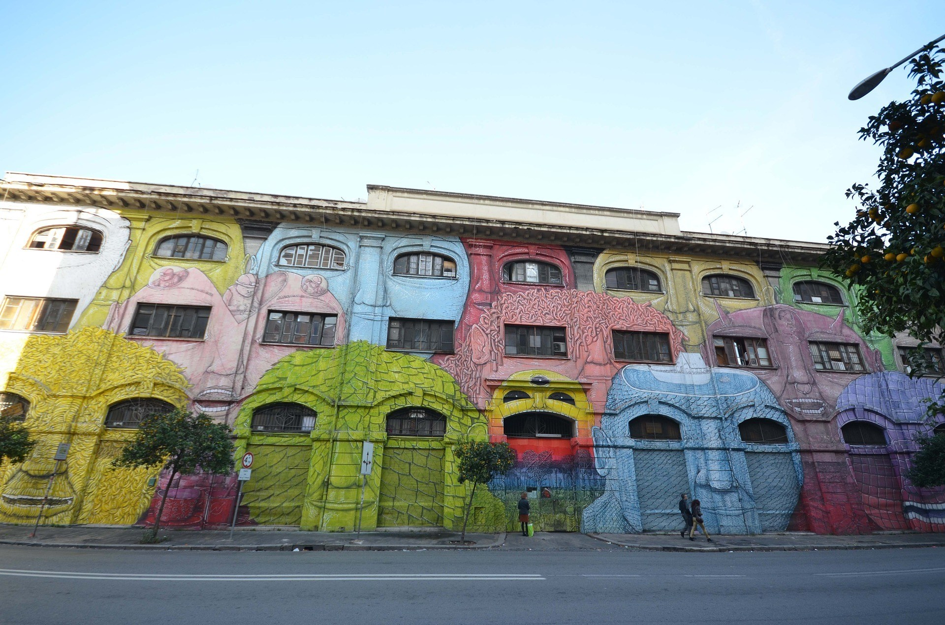 Testaccio - cool places to stay in Rome