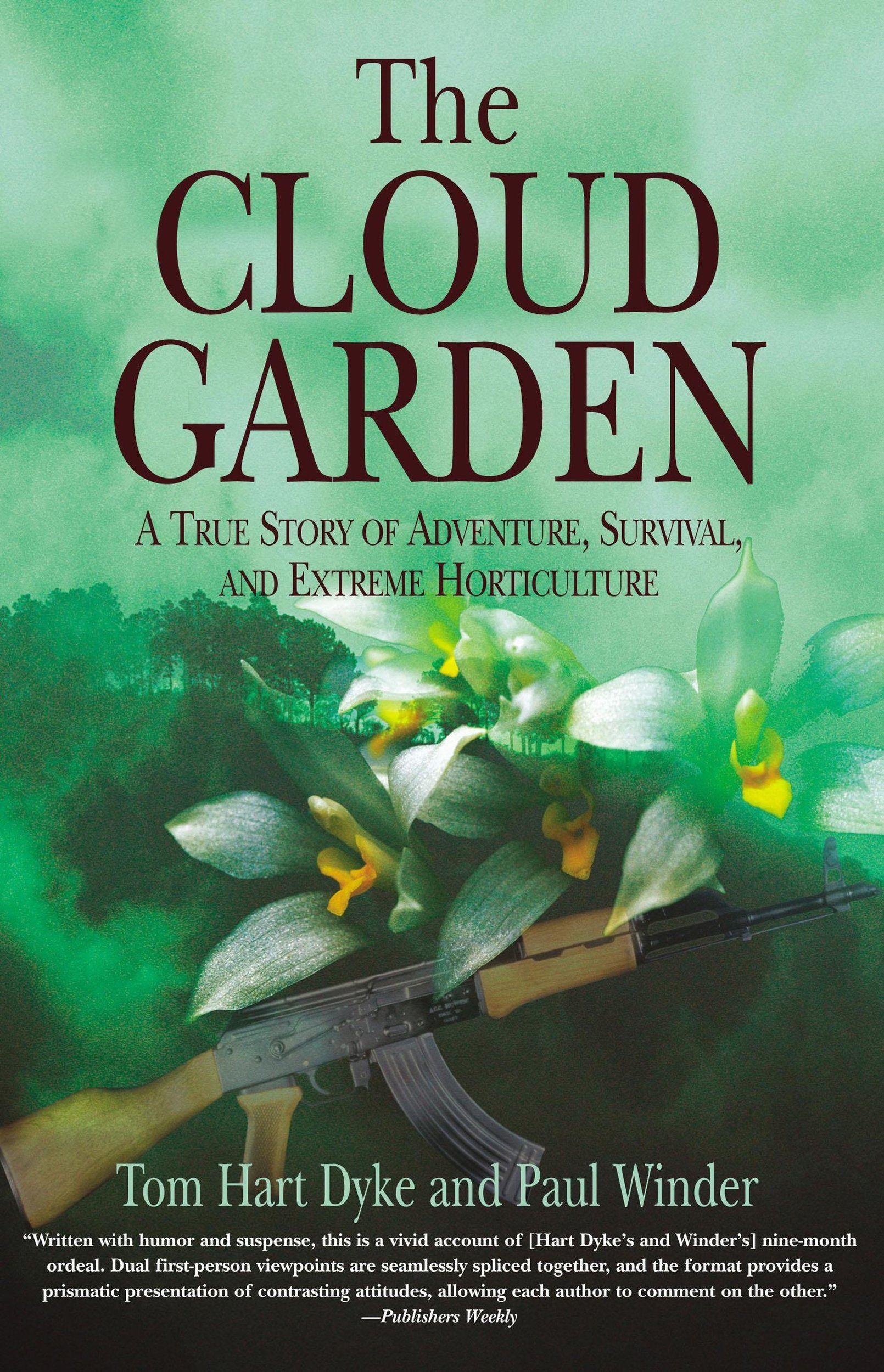 The Cloud Garden Best Book