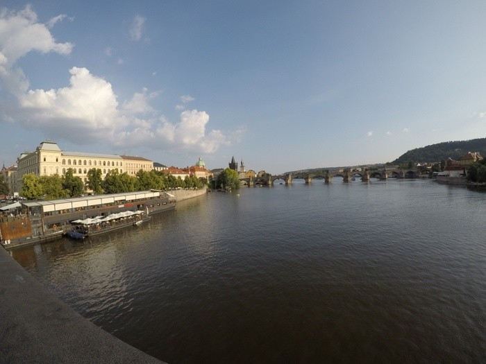 Backpacking Prague Guide