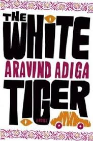White Tiger - Books to Read