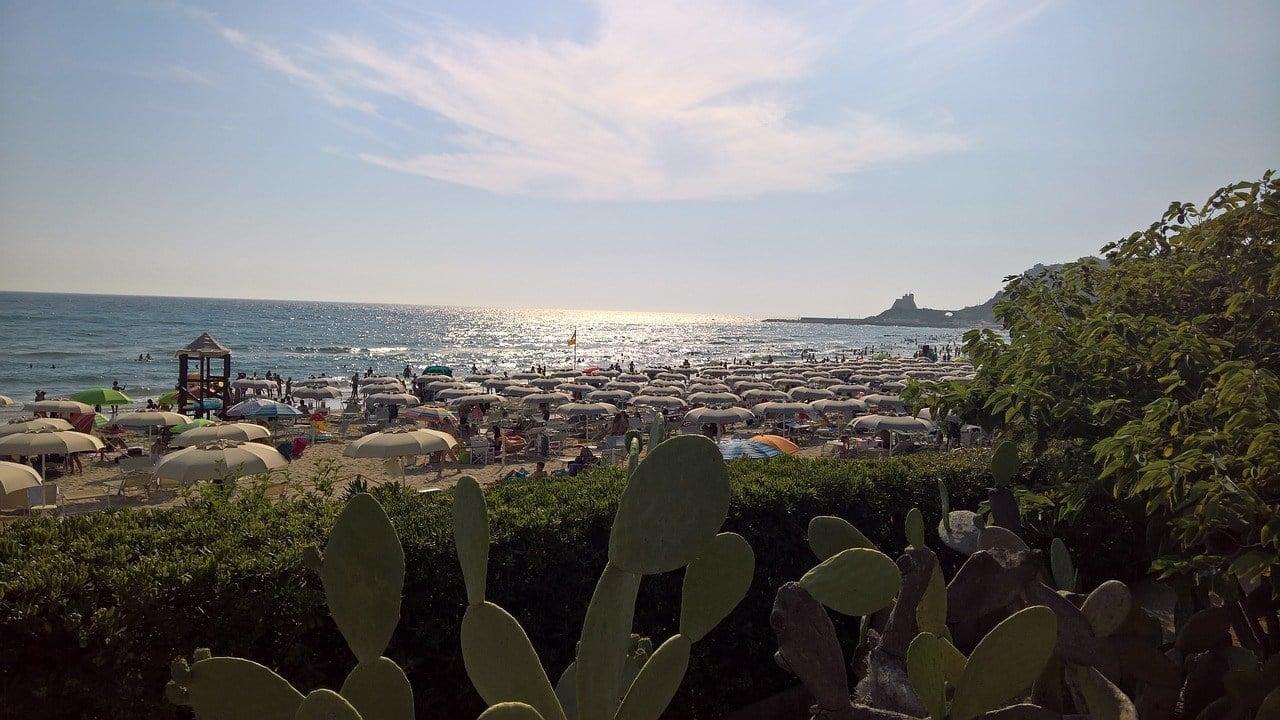 sperlonga-beach-rome-lazio