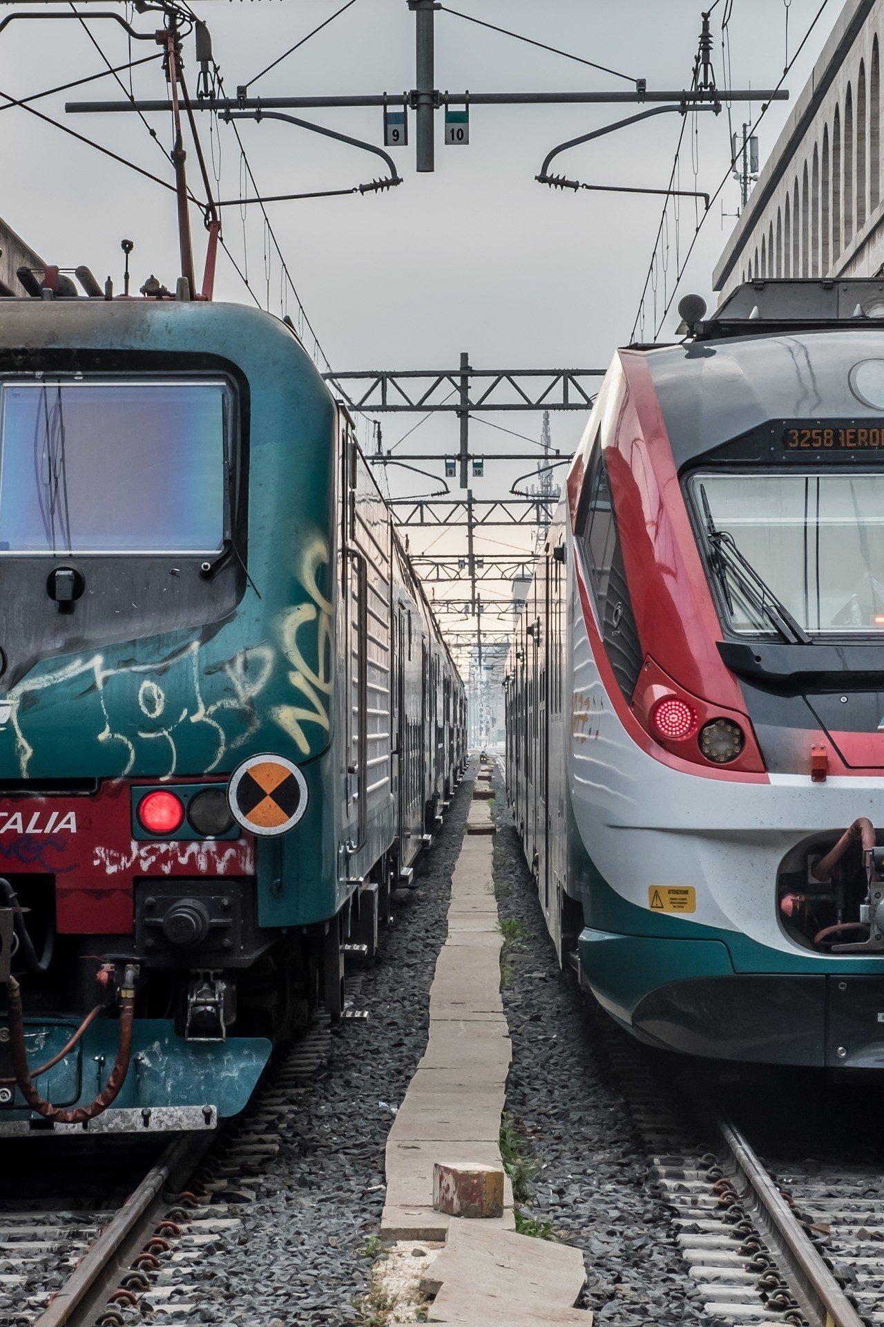 roman-trains