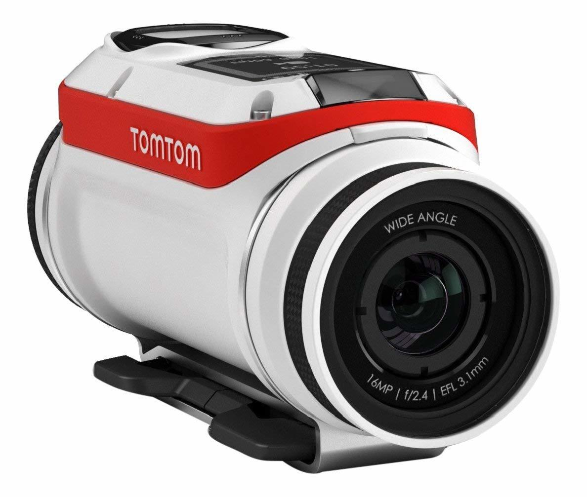 tomtom bandit gopro alternative