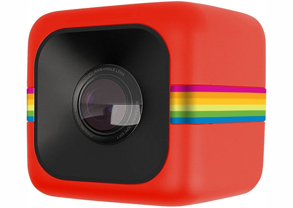 polaroid cube best gopro alternative