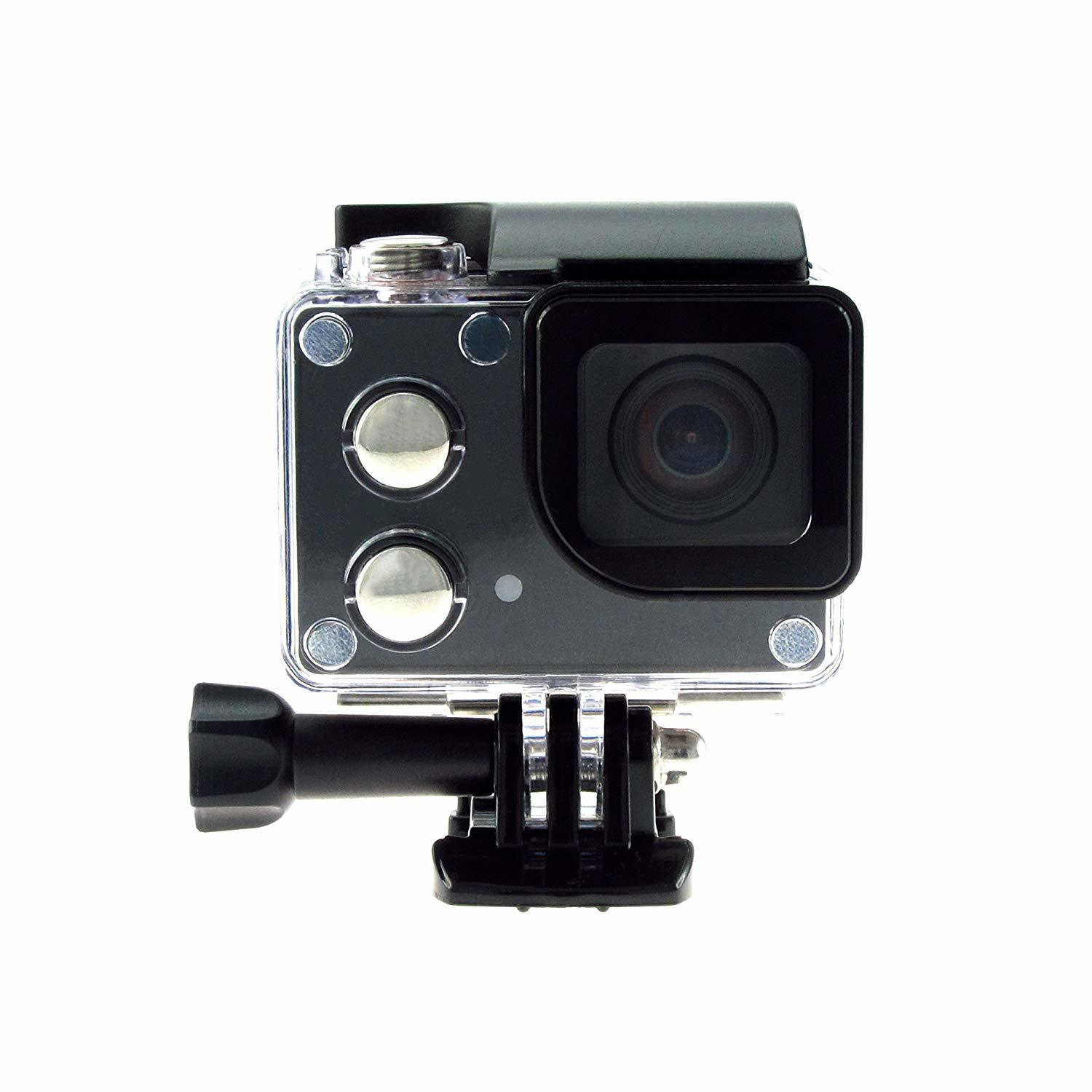 isaw edge best gopro alternative