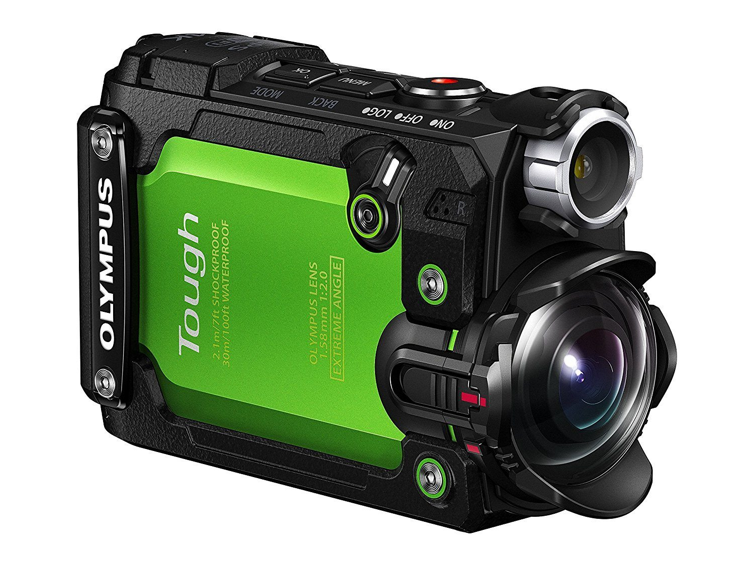 olympus tough tg tracker best gopro alternative