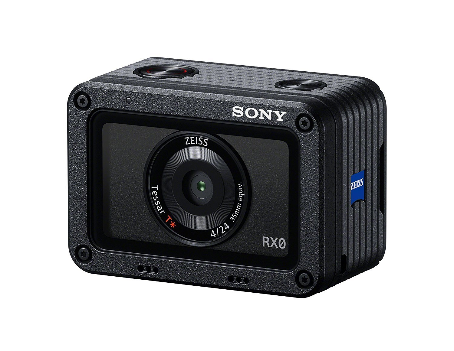 sony dsc rx0 best gopro alternative