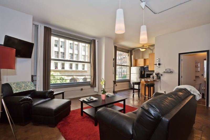 Affordable Condo in the Heart of Downtown