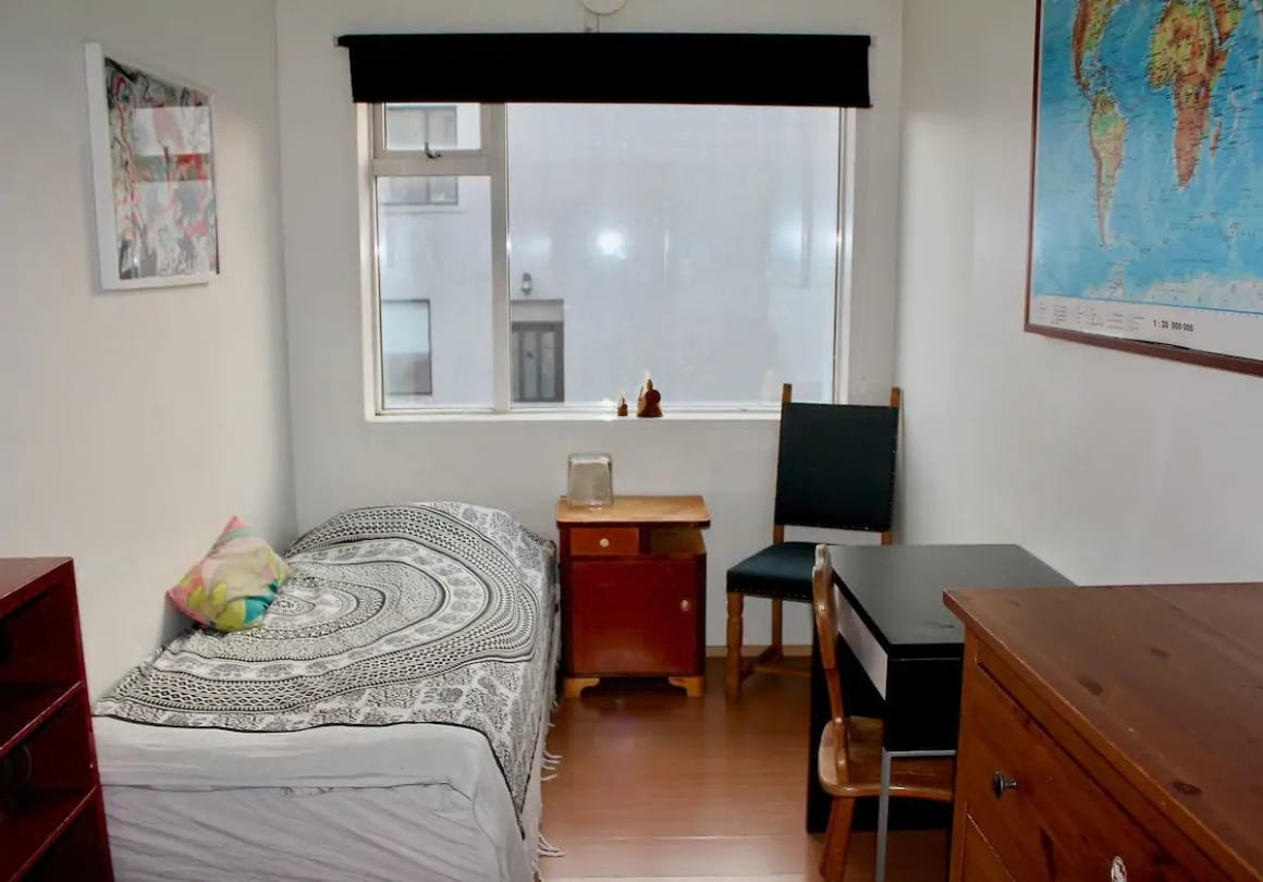 Affordable Private Room