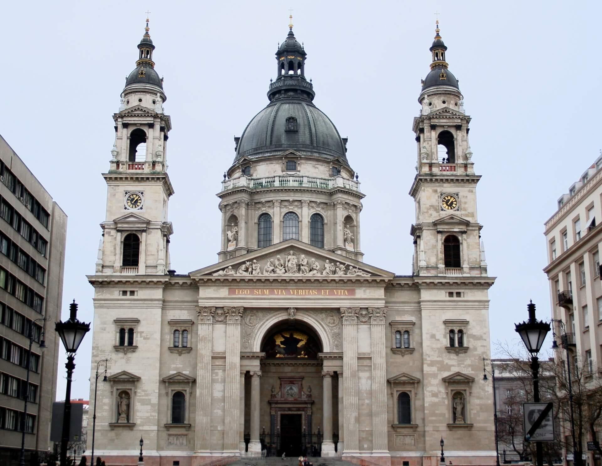 Belvaros, Budapest