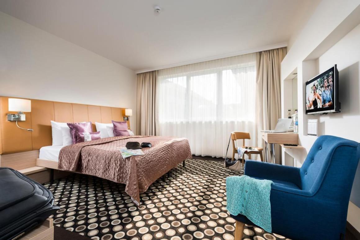Bo33 Hotel Family & Suites