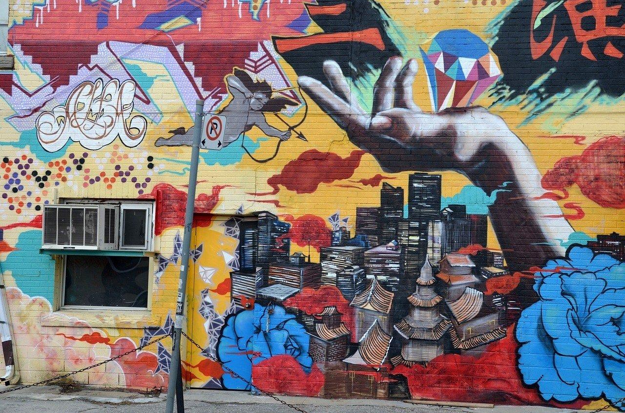 Chinatown ttd Toronto