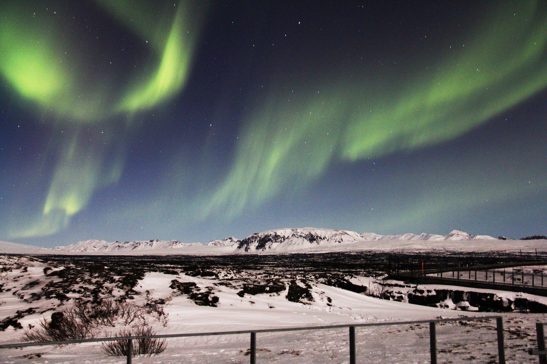 Hlidar, Reykjavik