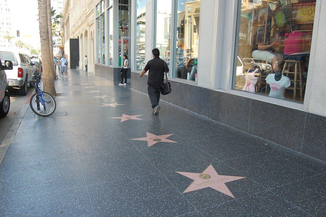 Hollywood ttd Los Angeles