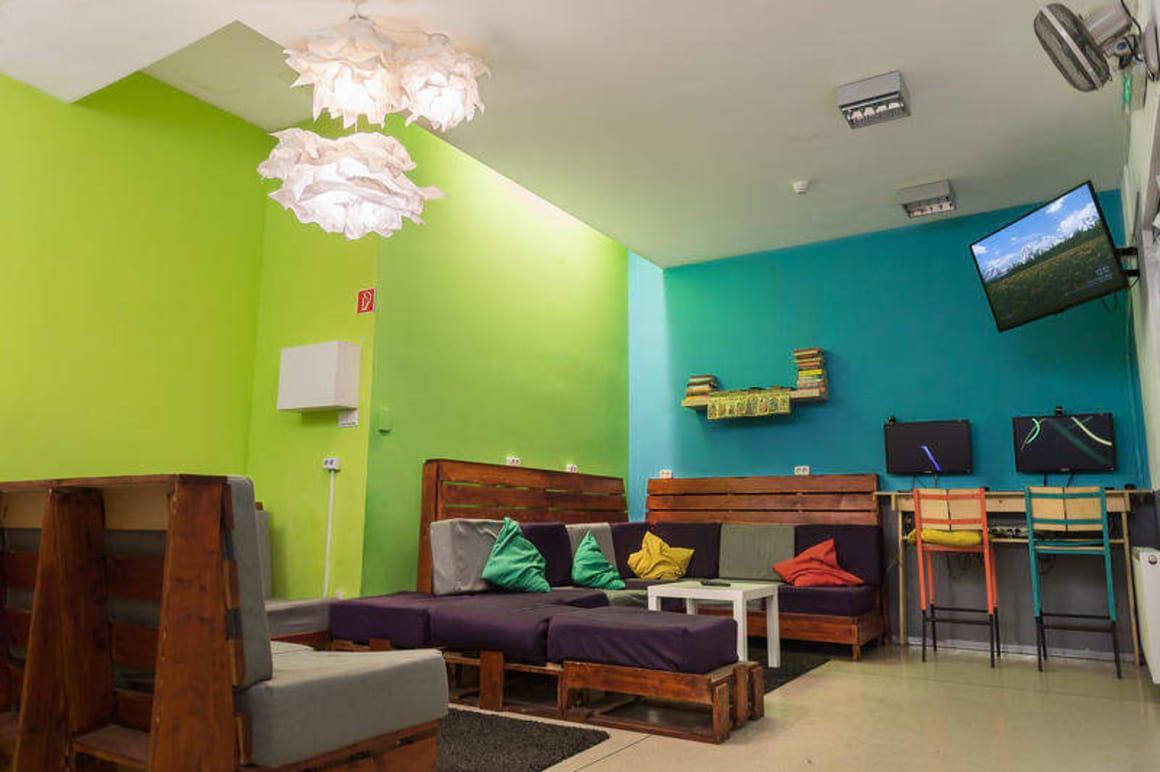Hostel One Budapest
