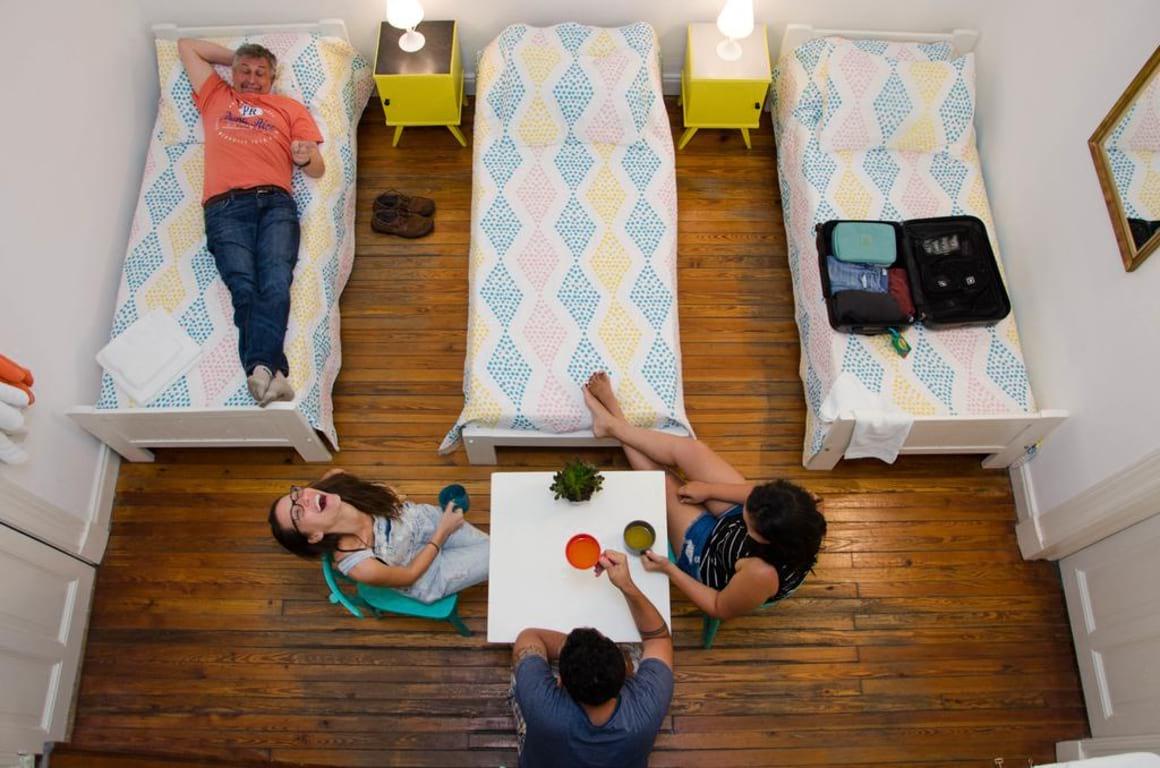 LOPEZ Hostel and Suites