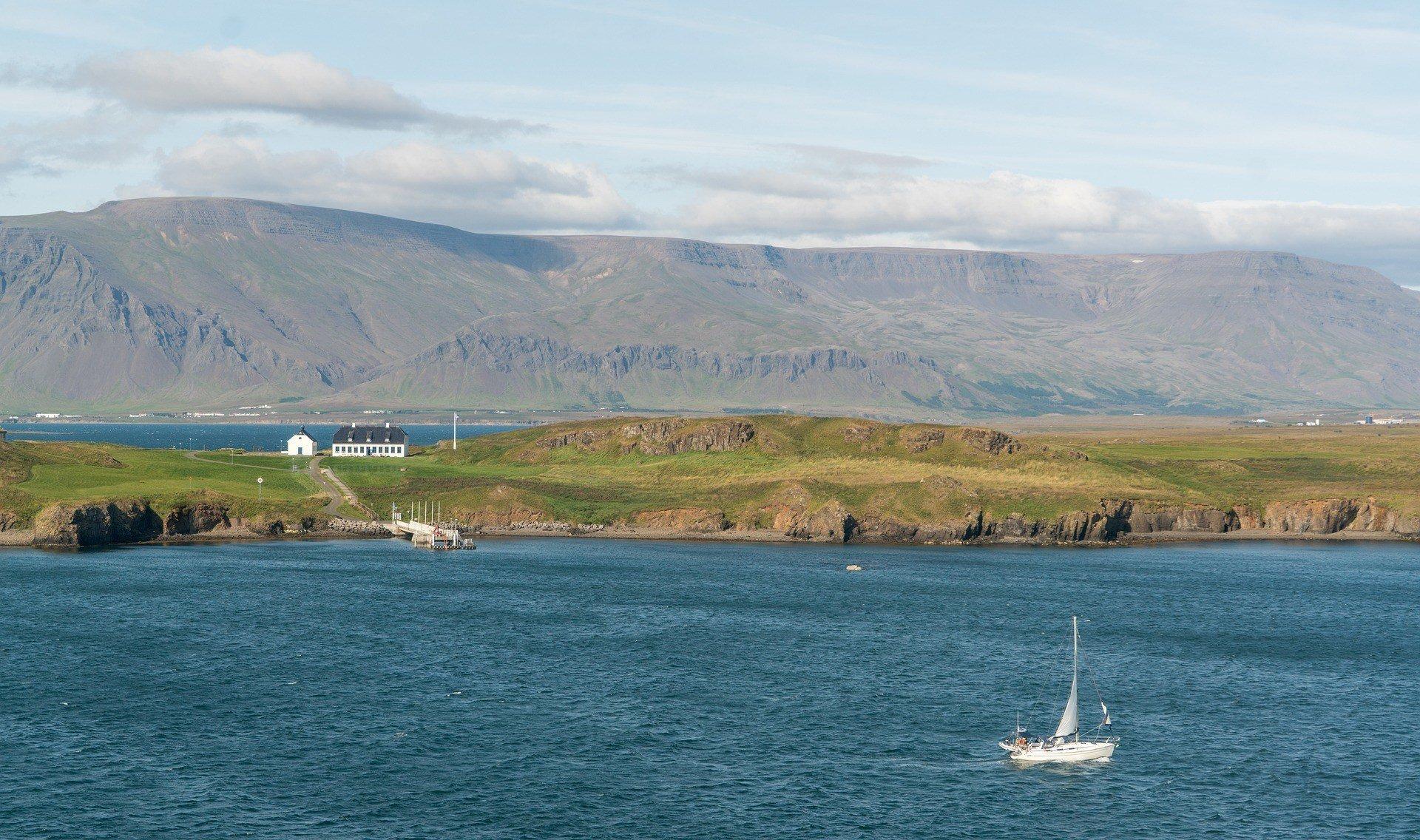 Laugardalur, Reykjavik