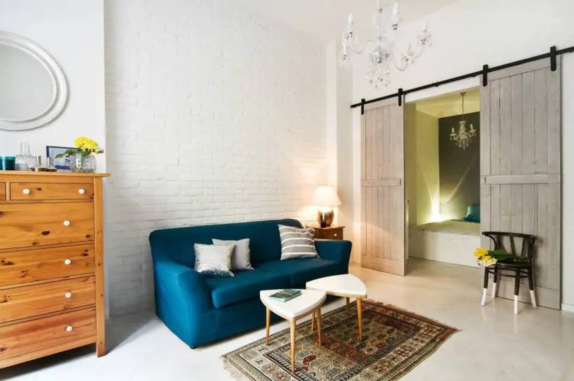 Newly renovated boutique apartment