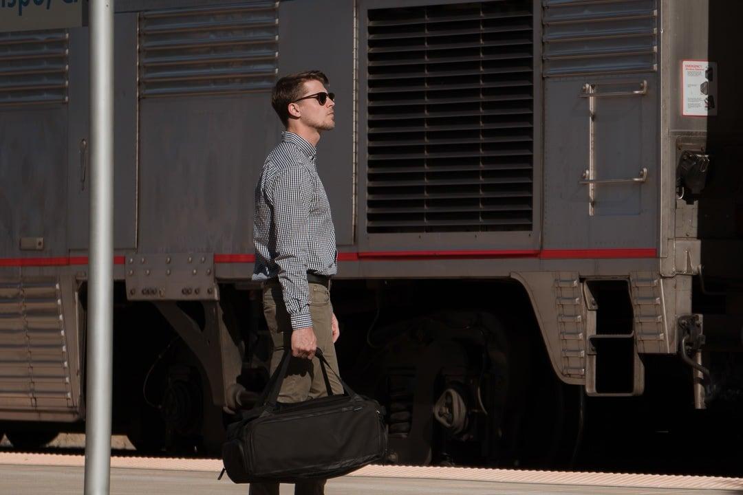 How to Choose a Travel Duffel Bag