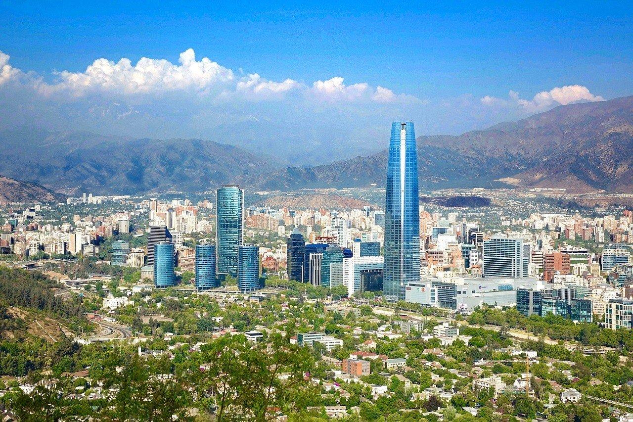 Providencia ttd Santiago Chile