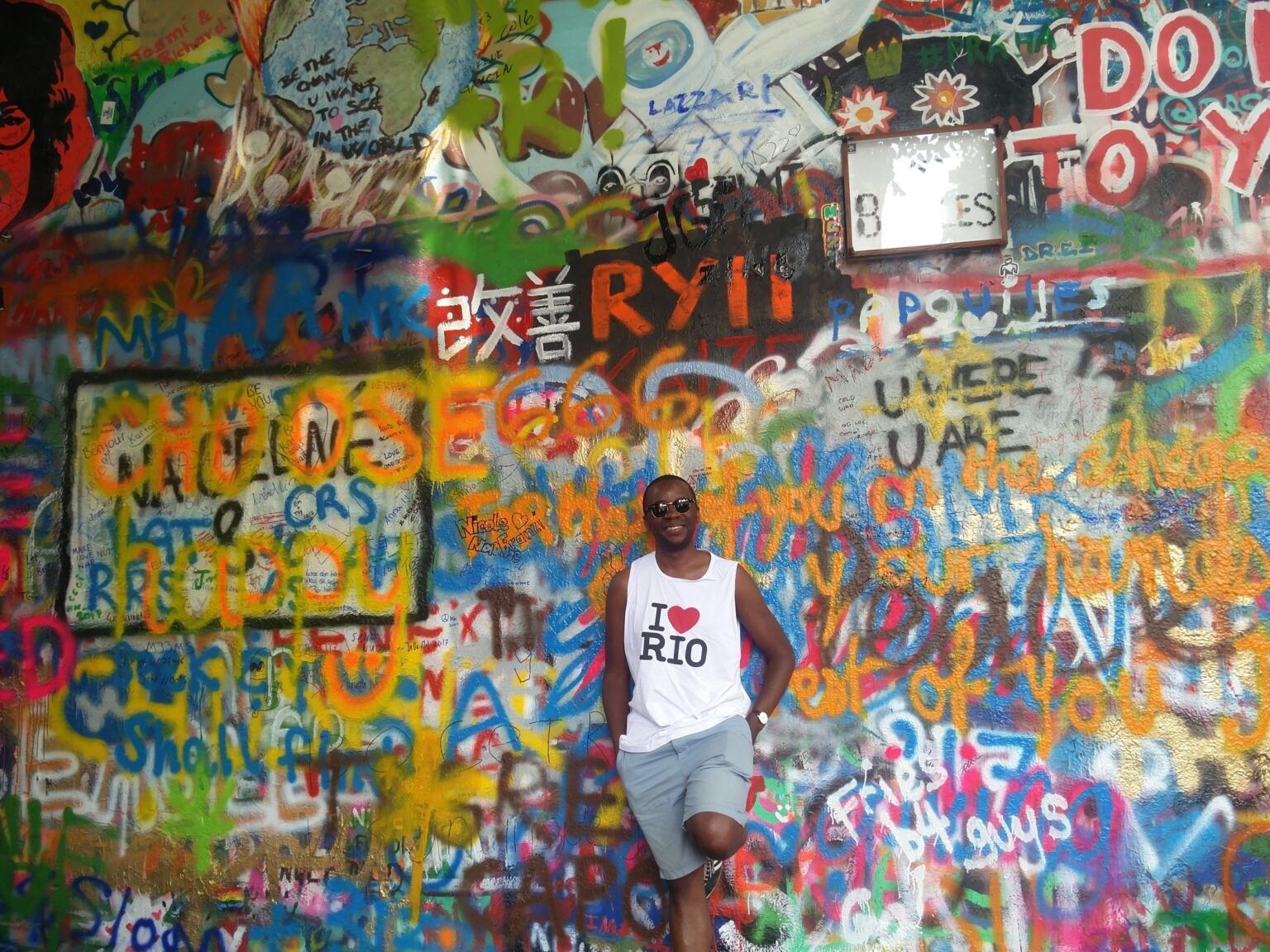 Rooben, Travel Blogger and Freelance Writer