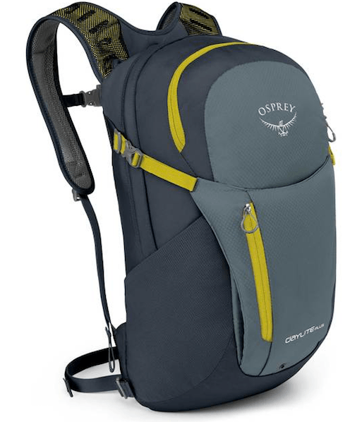 Osprey Daylite Plus: one of the best travel daypacks