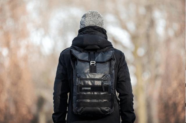 Weight of Waterproof Backpacks