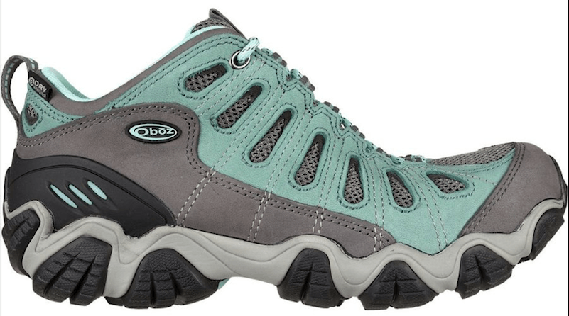 top travel shoes