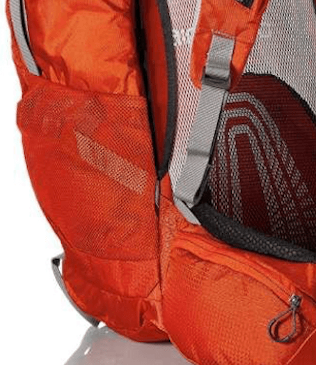 Osprey Stratos 36 review