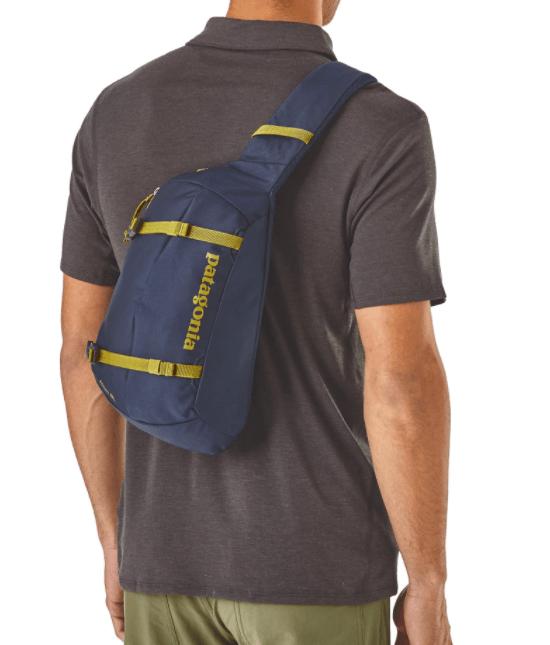best sling packs