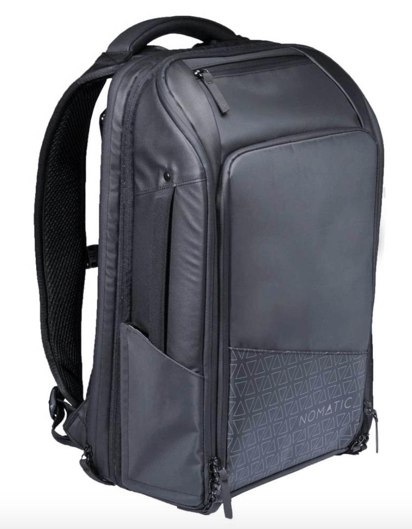 Tortuga Setout Laptop Backpack vs Nomatic Backpack
